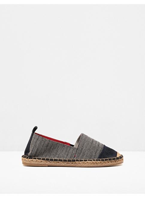 Koton Ayakkabı İndigo